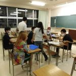 生徒・教員の活動